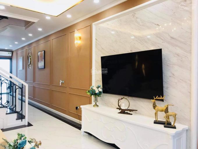 Hot! Nhà mặt tiền 4x20m Bình Trị Đông, Bình Tân, 1 trệt 2 lầu 1 lửng sân thượng, SHR, sang tên ảnh 0