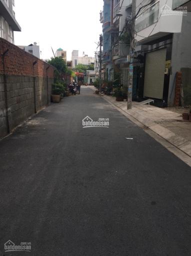 Bán nhà hẻm xe hơi đường Tân Hương Q. Tân Phú DT: 5x14m, cấp 4, sổ hồng, giá 6,6 tỷ LH 0987788778 ảnh 0