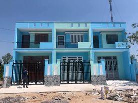 Bán nhà mới xây 1 lầu 1 trệt, ấp 2, Long Thọ ảnh 0