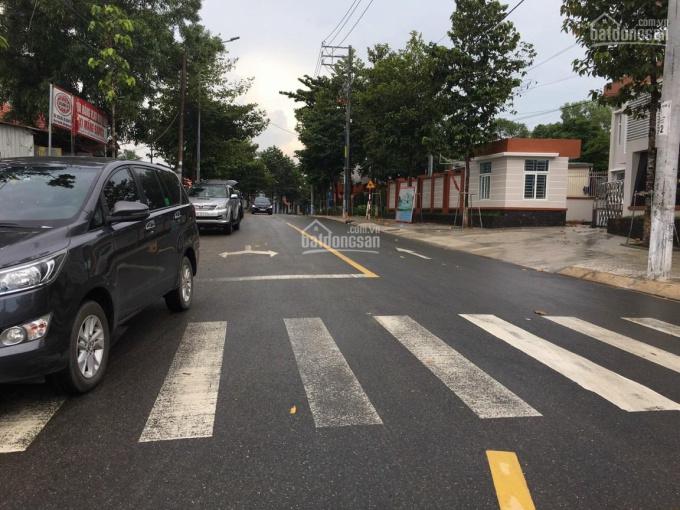 Chính chủ cần bán mặt tiền đường Bùi Quốc Khánh, phường Chánh Nghĩa, TP Thủ Dầu Một, Bình Dương ảnh 0