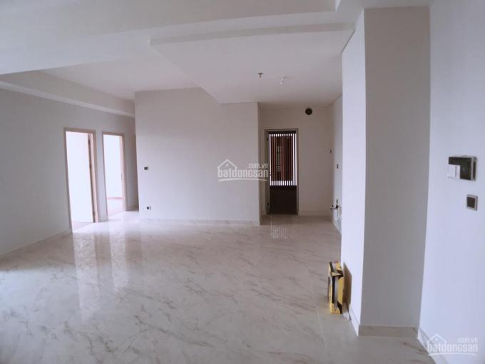 Chính chủ cần tiền bán căn hộ Midtown Phú Mỹ Hưng DT 130m2 03PN vs 01PN nhỏ view sông, giá 7.4 tỷ ảnh 0