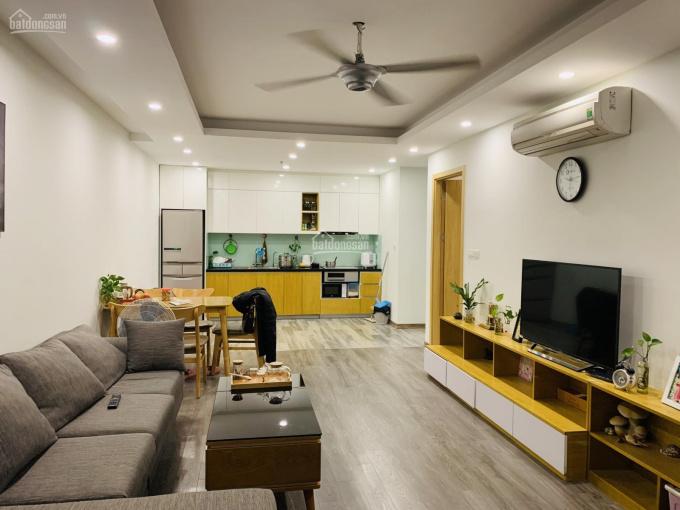 Bán căn hộ 2 phòng ngủ 110 Cầu Giấy Centerpoint giá chỉ từ 2,9 tỷ ảnh 0