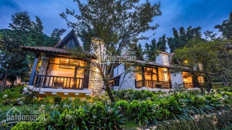 Tôi Hùng cần bán gấp căn biệt thự nghỉ dưỡng Sapa Jade Hill sổ đỏ chao tay, LH 0968895922 ảnh 0