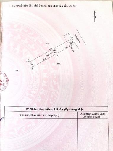 Đất giá rẻ Tân Định ngay KDL Đại Nam, Bình Dương ảnh 0
