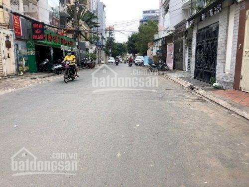 Cho thuê nhà hẻm 69 D2 Nguyễn Gia Trí 4x20m 4 tấm được miễn phí thuê giá 2 - 3 tuần đầu ảnh 0