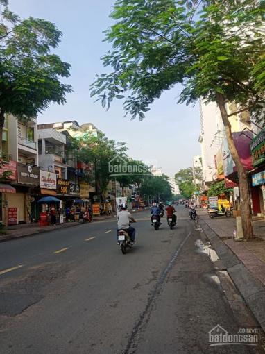 Nhà mặt tiền đường Tân Sơn Nhì, diện tích 6x17m thích hợp showroom, văn phòng, phòng khám, spa ảnh 0