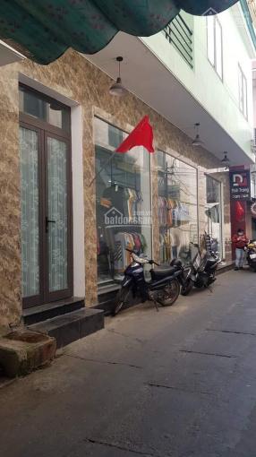 Nhà 3 tầng đang kinh doanh shop áo quần nam 2 mặt kiệt Ông Ích Khiêm - Hải Châu ảnh 0