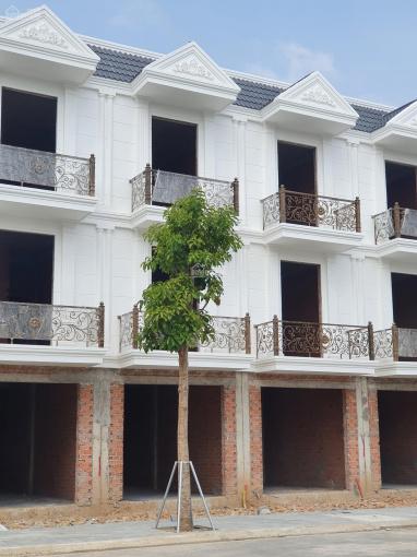 CĐT Đông Hưng mở bán 77 căn nhà phố thương mại cao cấp, chính sách ưu đãi. Liên hệ PKD 0939196943 ảnh 0