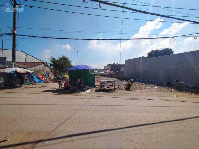 Bán 100m2 đất MT đường Lê Ngô Cát, P. Tân Hoà, thổ cư, ngay chợ (kinh doanh) bán gấp trong tuần ảnh 0