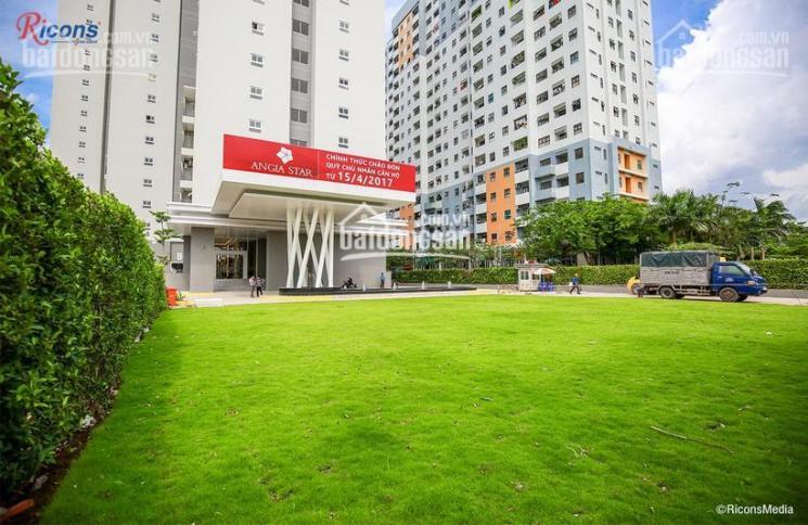 Chính chủ cần bán gấp căn hộ Tân Mai 68m2, 2PN, SHR, full nội thất 1,5 tỷ. LH 093.150.2345 ảnh 0