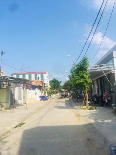 Chào bán lô đất mặt tiền đường Thanh Vinh 16, 198m2, ngang 7m, ngay khu công nghiệp Hoà Khánh ảnh 0