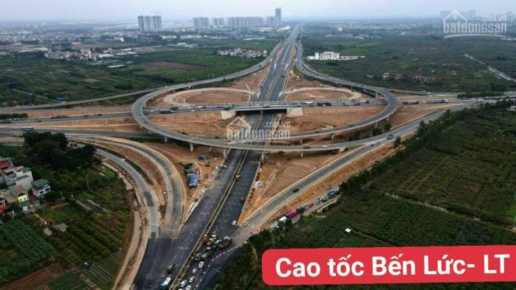 Đất Vĩnh Thanh, 1000m2, ngay giao lộ Vành Đai 3 - cao tốc BL Long Thành ảnh 0