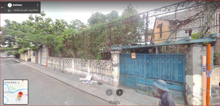 Tin chính chủ bán biệt thự MT Trần Quý Khoách, Tân Định, Quận 1. DT 14x26m giá 85 tỷ LH A. Tân ảnh 0