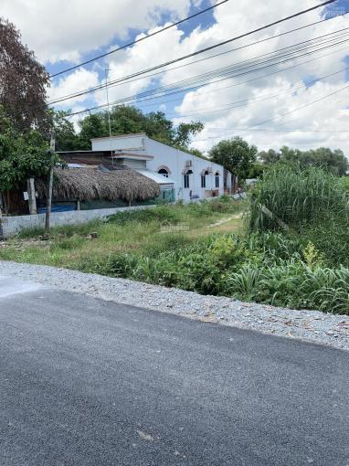Bán đất xã Phú Hòa Đông, diện tích: 13.300 m2, giá 2.4 tr/m2 ảnh 0