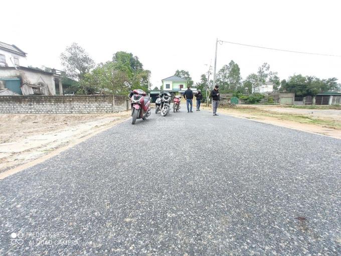 Bán đất đấu giá khu đường Đức Thiết - Nghi Thịnh - Huyện Nghi Lộc giá chỉ 1 tỷ 050 triệu ảnh 0