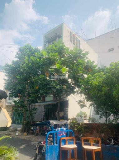 Bán nhà đường 12m hẻm 76 Lê Văn Phan thông Vườn Lài, DT 4x13m, trệt 2 lầu sân thượng. Giá 6,95 tỷ ảnh 0
