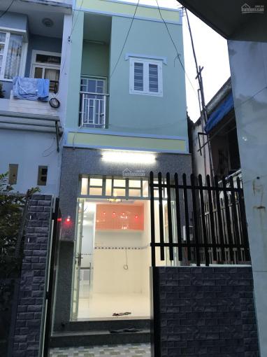Cho thuê nhà hẻm Hồng Bàng 3x15m, 1 lầu, 4 phòng ngủ ảnh 0