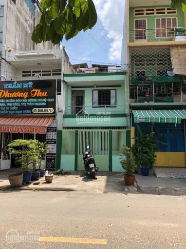 Bán nhà MTKD 73 Nguyễn Hữu Dật 4x15m, 1 lầu đường 16m hết LG. Giá bán: 7,9 tỷ thương lượng ảnh 0