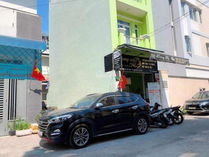 Bán đất chính chủ đường Tân Kỳ Tân Quý sát Aeon Tân Phú (DT: 5x11m, hẻm 9m) giá 5.2 tỷ ảnh 0