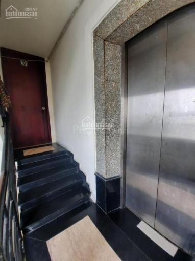 Khách sạn cho thuê mặt tiền 21 phòng ngủ đầy đủ nội thất kinh doanh P10 Q6 ảnh 0