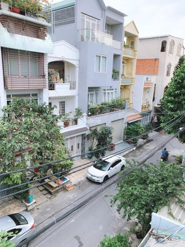 Hẻm 8m đường Tân Kỳ Tân Quý, Phường Tân Quý, Quận Tân Phú. Giá 6.7 tỷ TL ảnh 0
