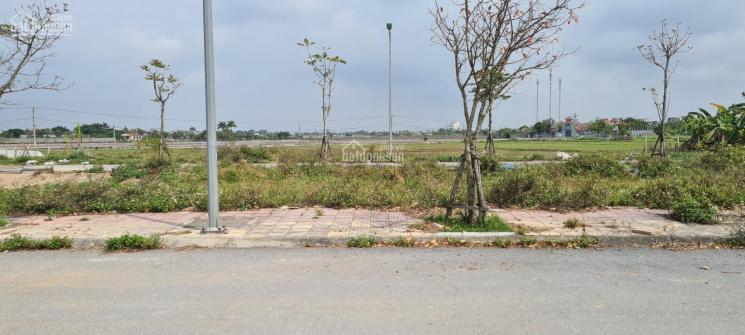 Bán nhanh lô đất 56m2 LK2 khu đô thị Kỳ Đồng Dragon City sổ đỏ trao tay, giá đầu tư, LH 0965149666 ảnh 0