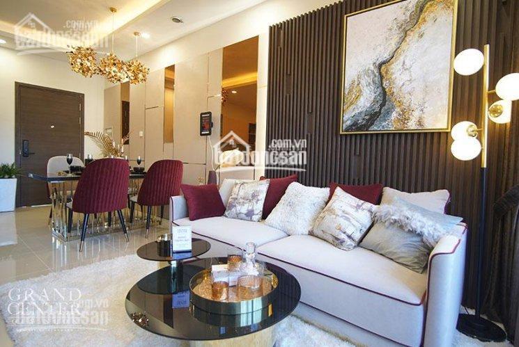 Đầu tư - nghỉ dưỡng CH cao cấp TP biển Quy Nhơn Hưng Thịnh Grand Center chỉ 1.7 tỷ. LH 0903042938 ảnh 0