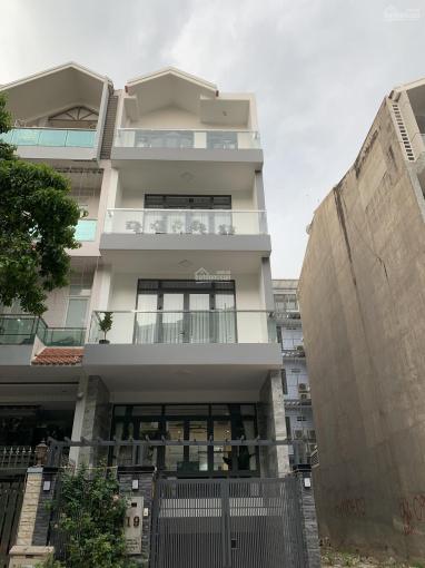 Cần cho thuê nhà 5x20m khu Him Lam Kênh Tẻ giá 40 triệu/tháng 0901061368 ảnh 0