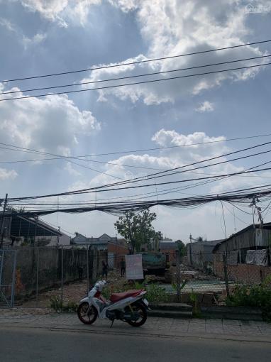 Bán đất lớn mặt tiền đường Trần Vĩnh Kiết, DT ngang trên 13m, vị trí cách đường 3/2 250 ảnh 0