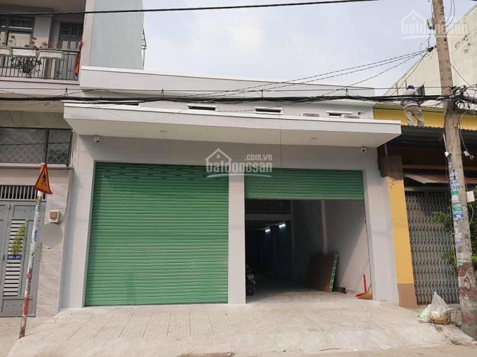 Bán nhà MT Lê Lâm, P. Phú Thạnh, Q. Tân Phú, 8x19m, cấp 4, giá 15.7 tỷ ảnh 0