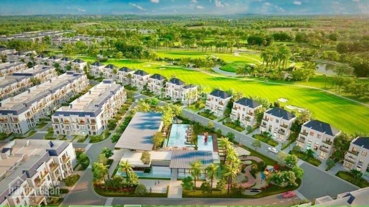 Đất nền sổ đỏ golf villas đẳng cấp dự án Biên Hòa New City, từ 20tr/m2 liền kề Aqua City 0968687800 ảnh 0