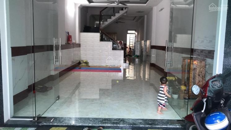 Bán nhà mặt phố mặt tiền đường rộng 30m khu nhà ở VIP Phú nhuận. Nhà 1 trệt 2 lầu 1 tum ảnh 0