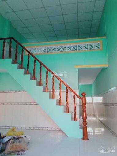 Bán nhà Tân Hiệp, Tân Uyên, Bình Dương, 48m2, 2 phòng ngủ, giá TT 650 tr ảnh 0