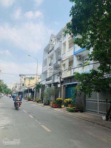 Mặt tiền đường 13m Lê Lâm, Lê Lư, Trần Thủ Độ, DT 4x18, 6x18, 8x20, giá từ 6 tỷ ảnh 0