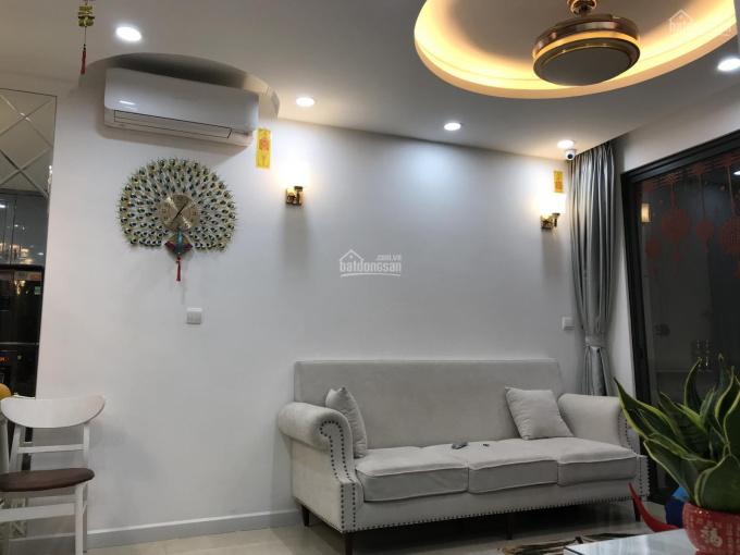 Chình chủ cần bán gấp căn hộ C2 D'capitale 119 Trần Duy Hưng, 54m2, 2PN, 1WC, nhà mới ở, view đẹp ảnh 0