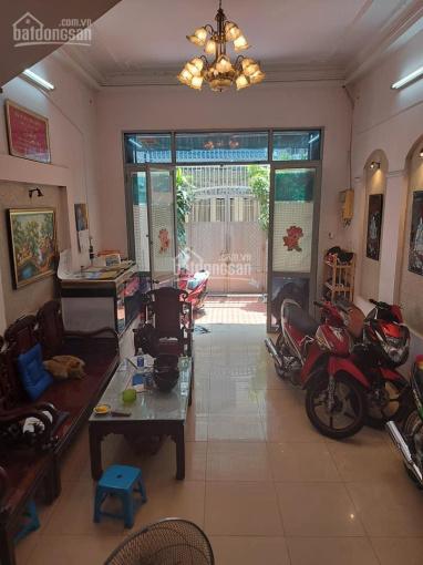 Bán nhà Nguyễn Hồng Đào, Tân Bình, HXH, 78m2, (4 x 19.5m), chỉ 9.9 tỷ, LH - 0909818769 ảnh 0