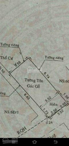 Bán nhà 6D đường 210, P. Tăng Nhơn Phú A, TP. Thủ Đức, Quận 9, TP. HCM ảnh 0