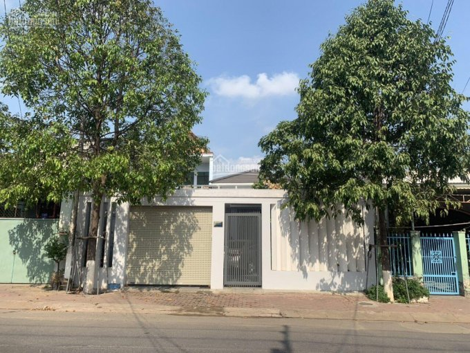 Cần bán căn nhà biệt thự mặt tiền Lê Hồng Phong, Phú Thọ, giá chỉ 25tr/m2, LH 0943976139 ảnh 0