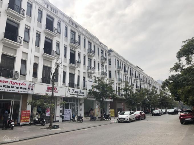 """BĐS """"sinh lời"""" mang lại dòng tiền và lãi vốn tại shophouse Đại Hoàng Sơn, TP Bắc Giang ảnh 0"""