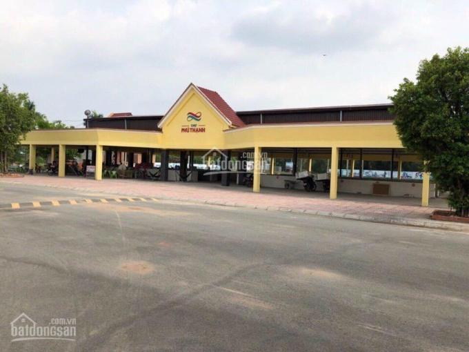 Chính chủ cần bán KĐT Cát Tường Phú Thạnh Long An, 4x20 ONT 100%. Giá 900tr - 0905559396 ảnh 0