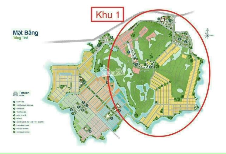 Đất nền sổ đỏ view nhánh sông Đồng Nai, môi trường sống xanh giá 20tr/m2, cách TPHCM 40ph di chuyển ảnh 0