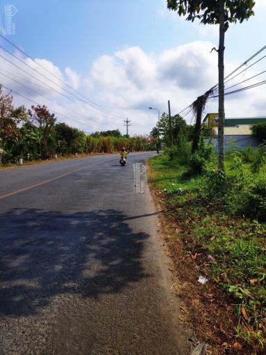Đất nền đường TL851 363m2, thổ cư 100% mặt tiền 7m, nở hậu ảnh 0