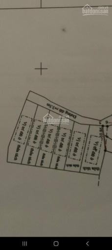 Bán đất 7x27m giá chỉ 950tr, thị trấn Long Điền, TP. Bà Rịa ảnh 0