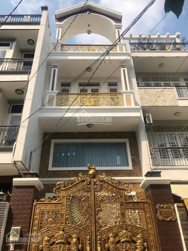 Bán nhà hẻm 933 đường Tỉnh Lộ 10, P. Tân Tạo, 4 x 16m, 3.5 tấm, giá 7.2 tỷ ảnh 0