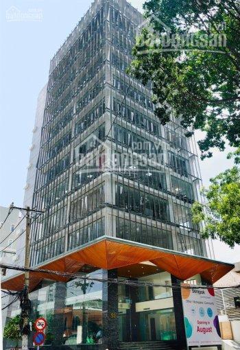 Bán nhà ngay mặt tiền Nguyễn Thị Minh Khai Q1. DT 8 x 21m nở hậu 13m CN 212m2 giá 34 tỷ ảnh 0