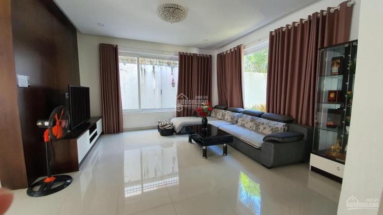 Bán biệt thự đẹp 1 trệt 1 lầu khu Phương Nam mặt tiền Tô Ngọc Vân, phường 8 250m2 giá siêu hấp dẫn ảnh 0