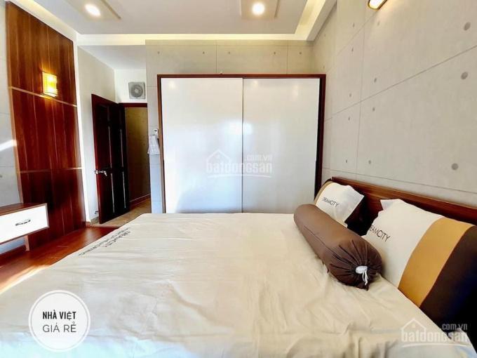 Bán căn nhà mặt tiền đường số 4, phường 11, Gò Vấp, Hồ Chí Minh ảnh 0