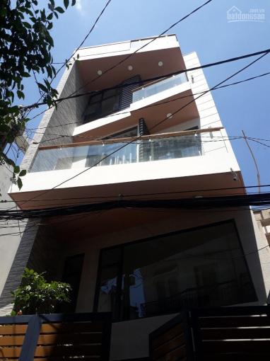 Cho thuê nhà HXH số 69/3D đường D2 (Nguyễn Gia Trí) Bình Thạnh gần ĐH Hutech ảnh 0