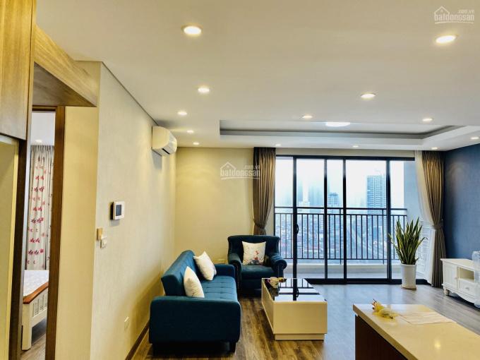 Chính chủ cần bán căn hộ 02 phòng ngủ Hong Kong Tower tọa lạc tại số 243A Đê La Thành ảnh 0