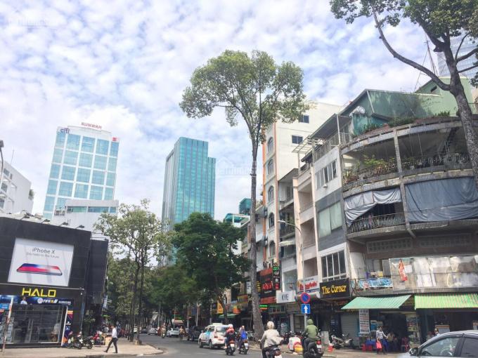 Bán MT số 11 Nam Quốc Cang, quận 1, DT: (9.65x36.47m). Xây cao tầng, giá: 145 tỷ ảnh 0